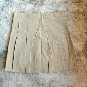 🆕Gymboree Big Girls' Uniform Pleated Woven Skirt